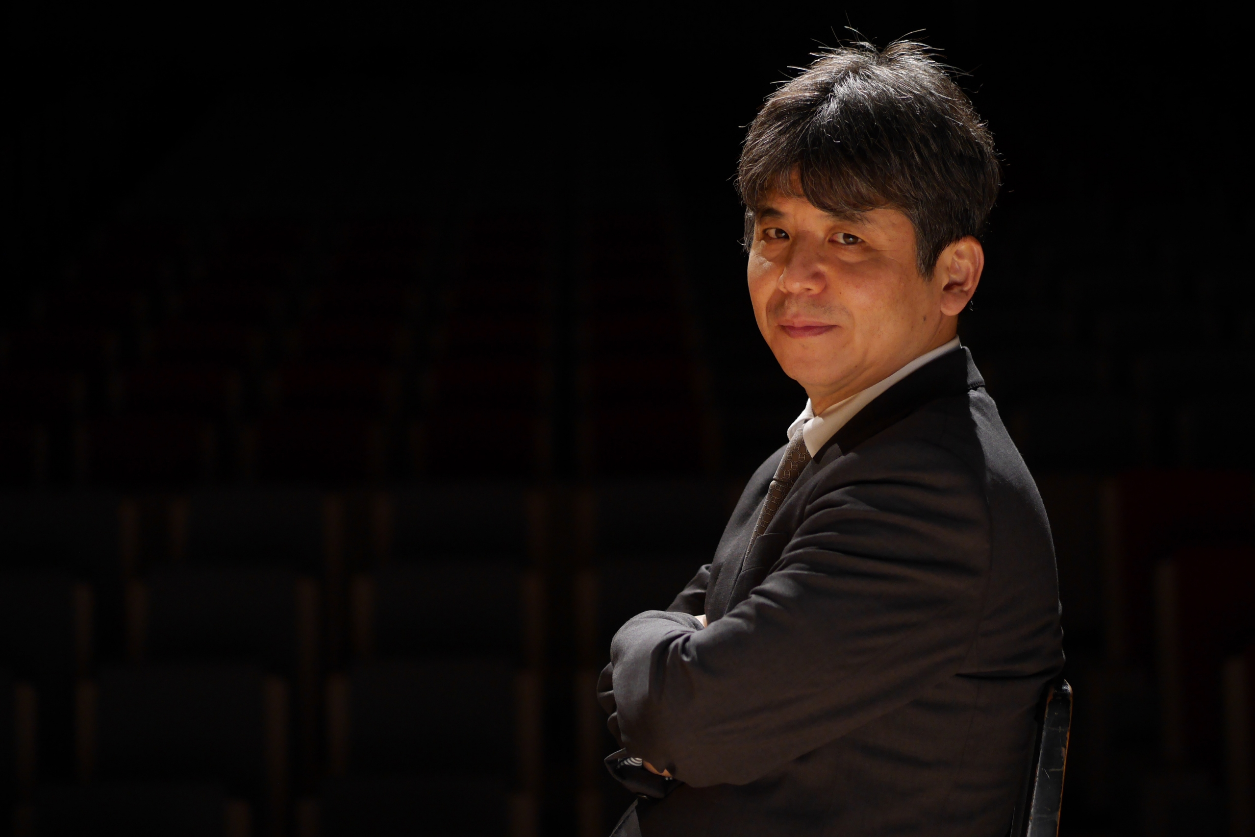 Toshio Hosokawa | Japanese Composer