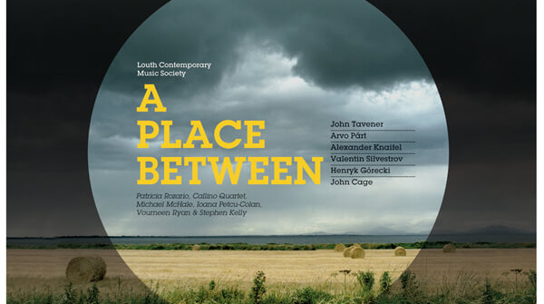 Gramophone describes A Place Between as a beautifully understated recording