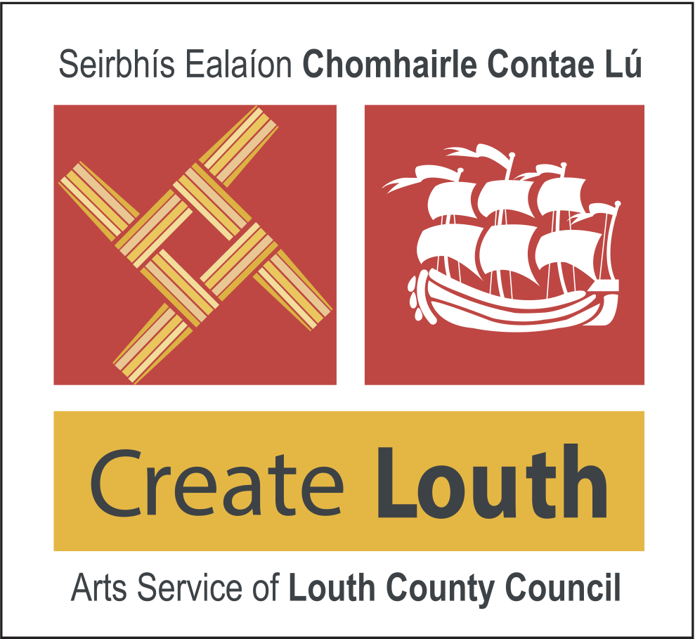 Image result for create louth logo