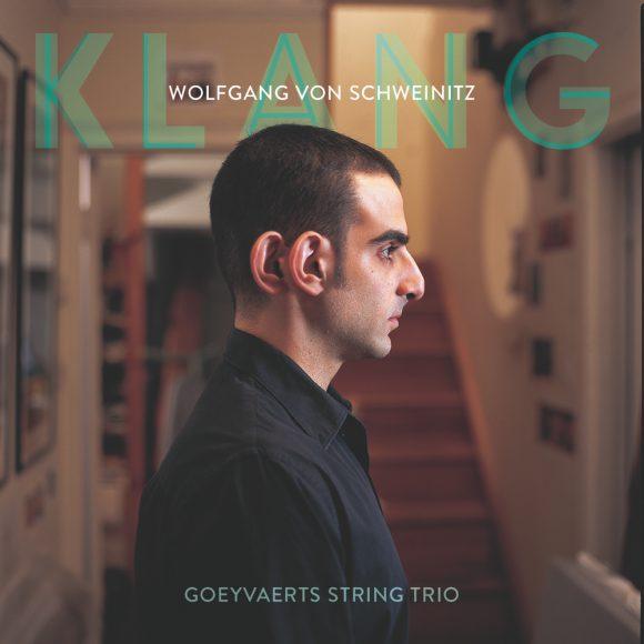 Cover of CD Klang