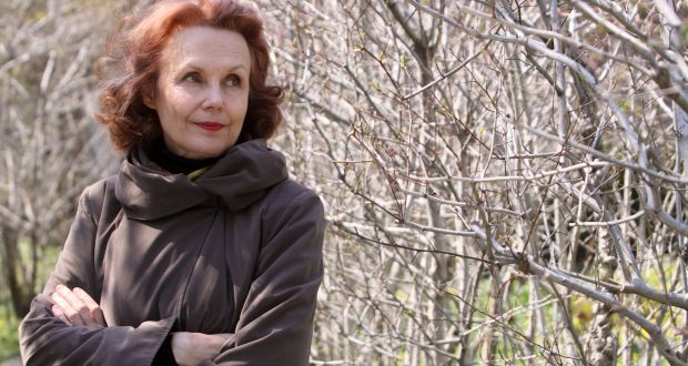 Irish Times Review of Saariaho in Dundalk
