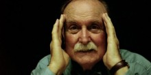 Alvin Lucier interviews in The Irish Times and RTÉ's Radio 1's Arts Tonight
