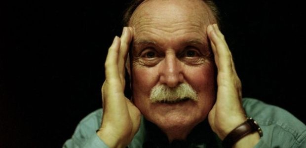 The Irish Times cultural quotes of the year: Alvin Lucier