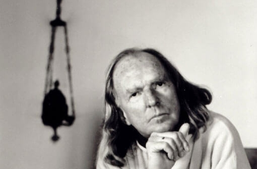 Sir John Tavener commission. World première in 2008
