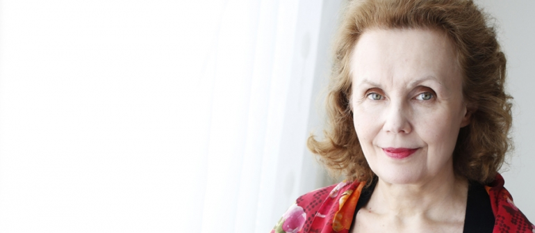 Saturday Night Concert: Kaija Saariaho Terra Memoria