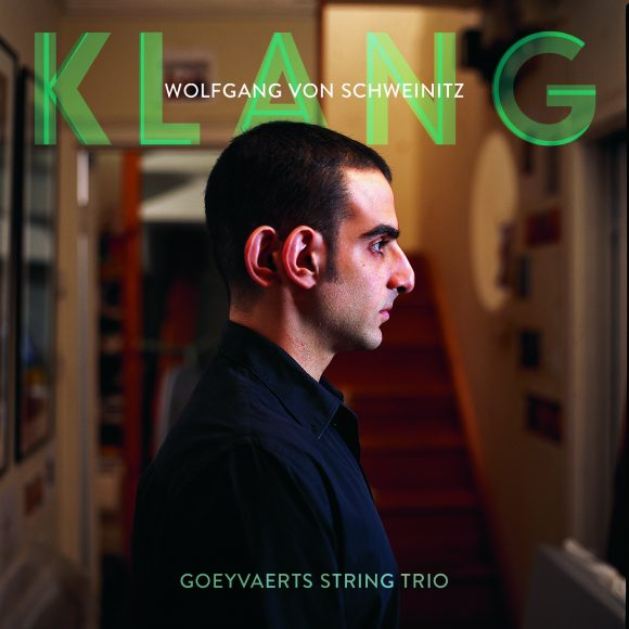 Klang cd Cover